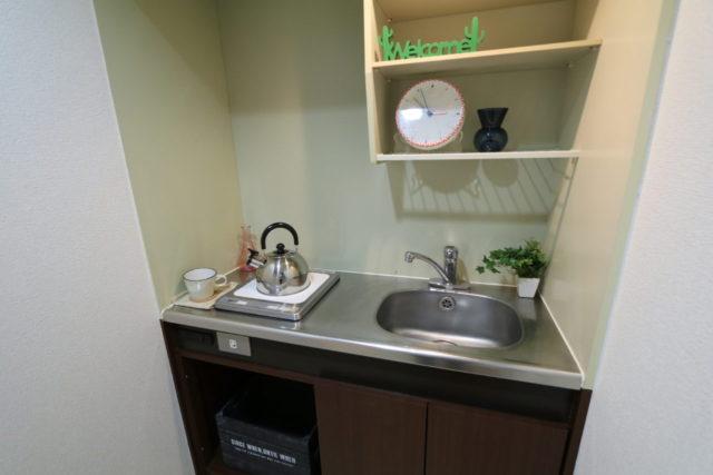 キッチン シングルレバー 混合水栓